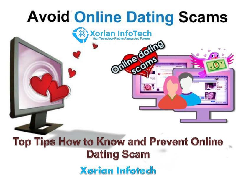 Internet dating scams documentary