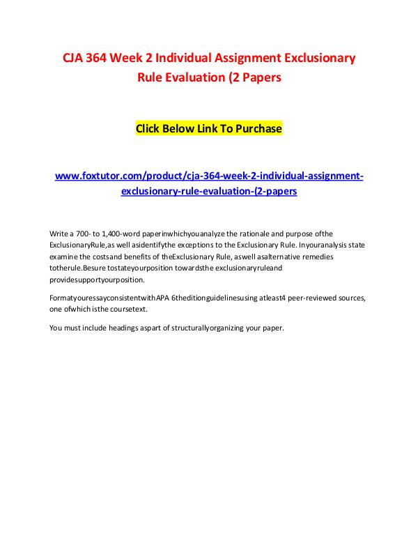 rational models and self evaluation essay