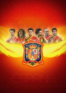 Business News Spain national football team