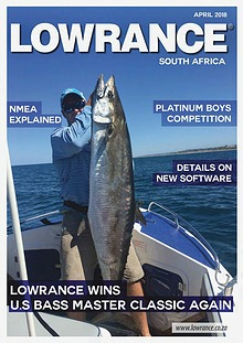 LOWRANCE SOUTH AFRICA