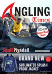 Angling Times Weekly Issue 61