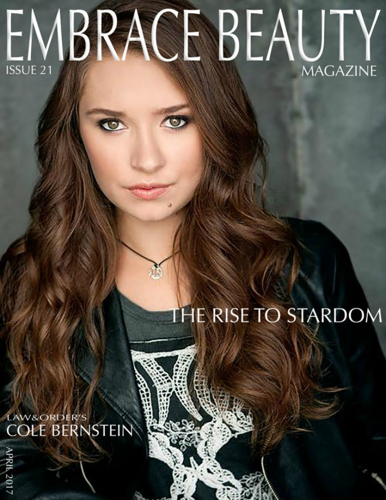 Issue 21  Rise to Stardom