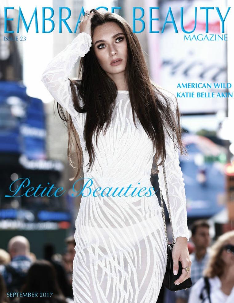 Petite Beauties Issue 23