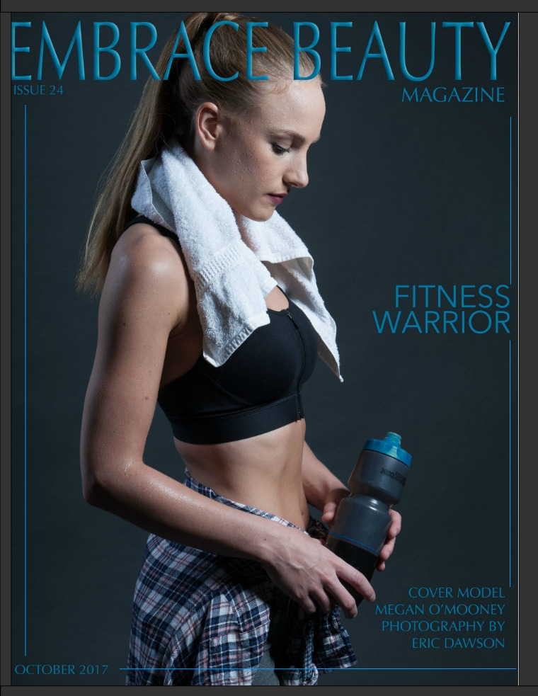 Fitness Warrior Issue 24