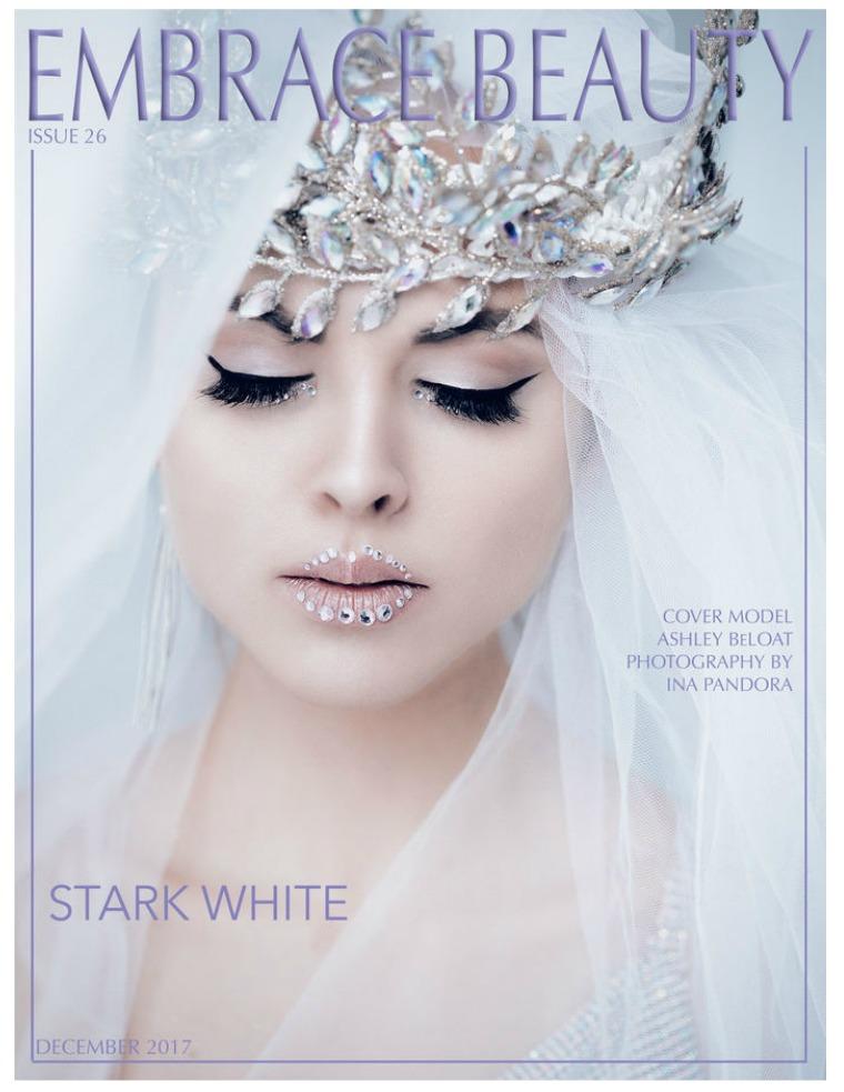 Stark White Issue 26