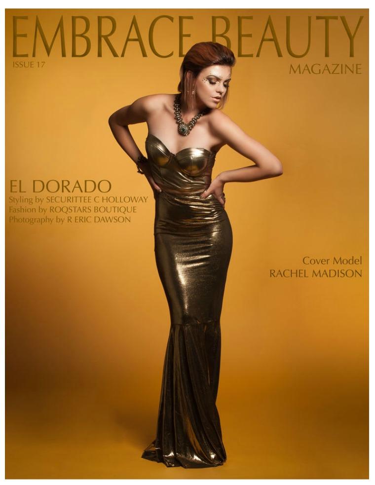 Issue 17 GOLDEN