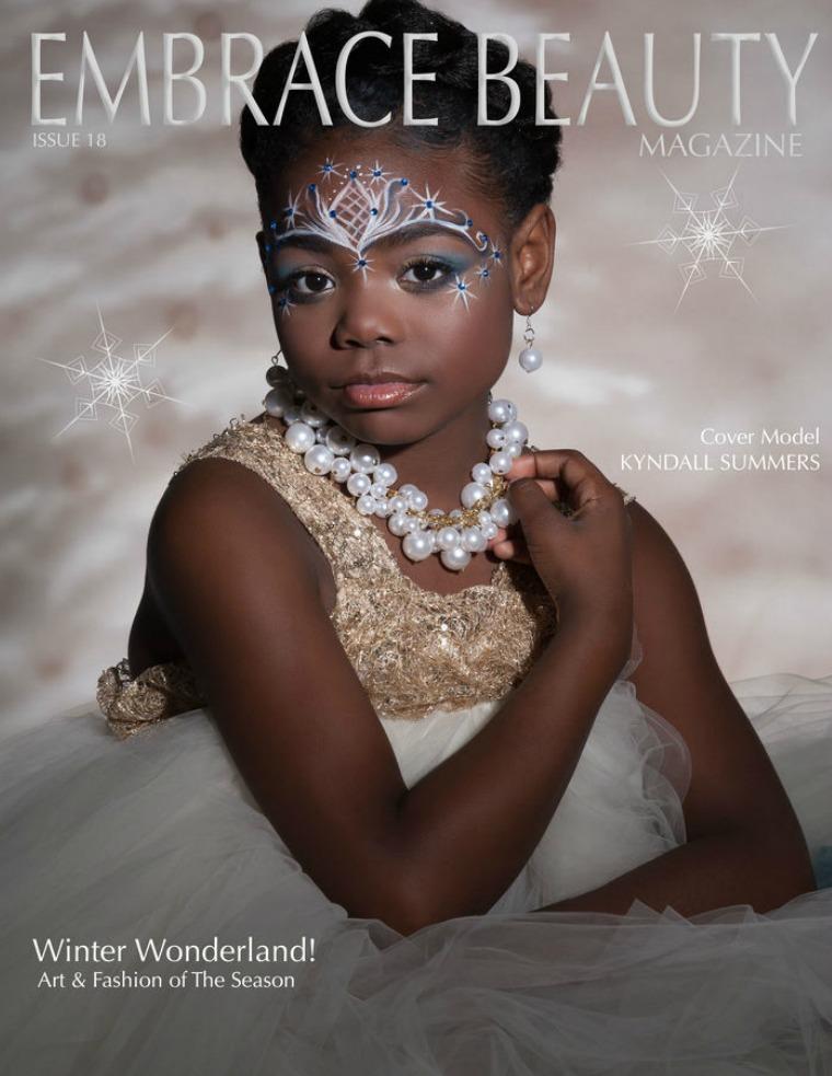 Issue 18 Winter Wonderland