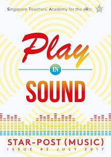 STAR-Post #2/2017 Play in Sound
