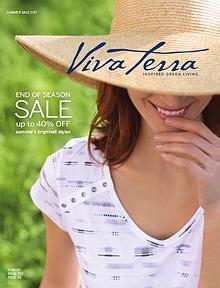 VivaTerra Catalog