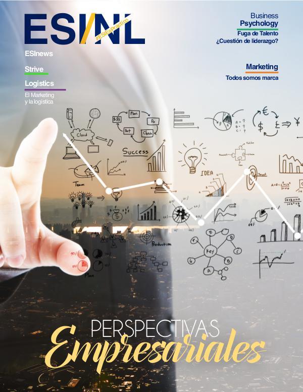 Edición 1.2017  -  Perspectivas empresariales