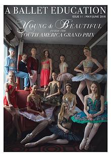 a Ballet Education