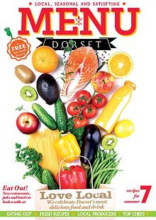MENU dorset issue 25