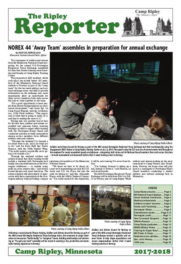2017 Ripley Reporter