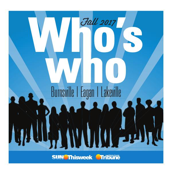 Who's Who - Local Business Profiles