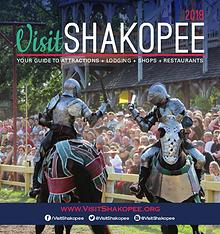 Shakopee Visitors Guide 2018
