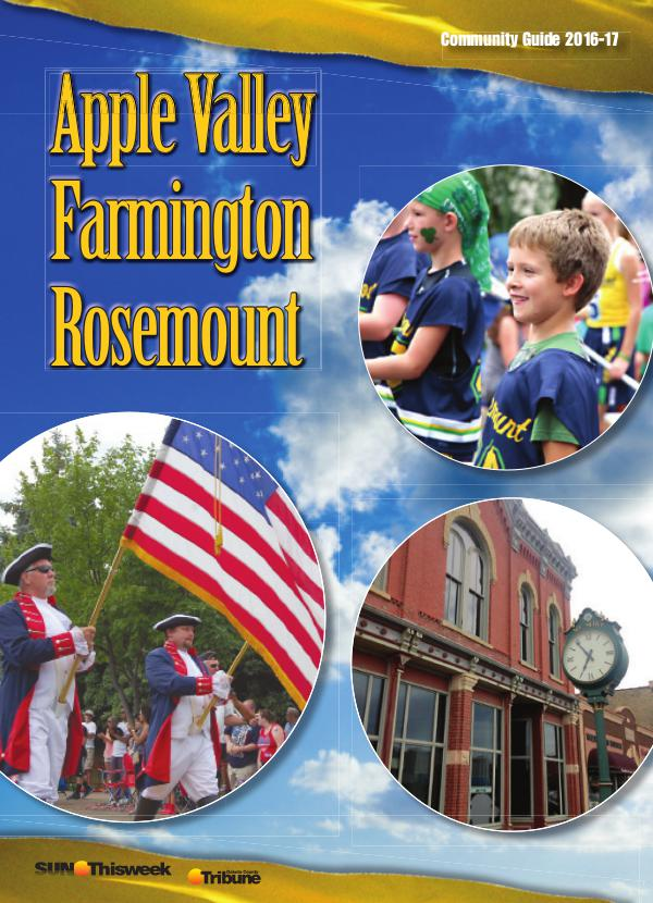 Apple Valley Community Guide
