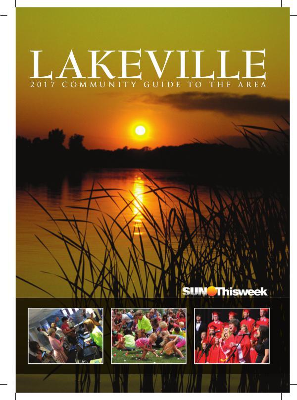 Lakeville Community Guide