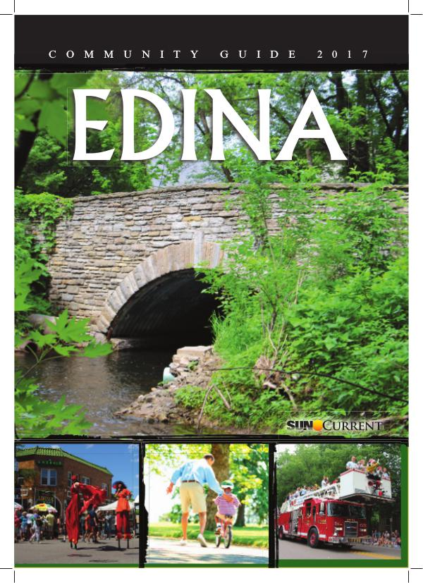 2017 Edina Community Guide