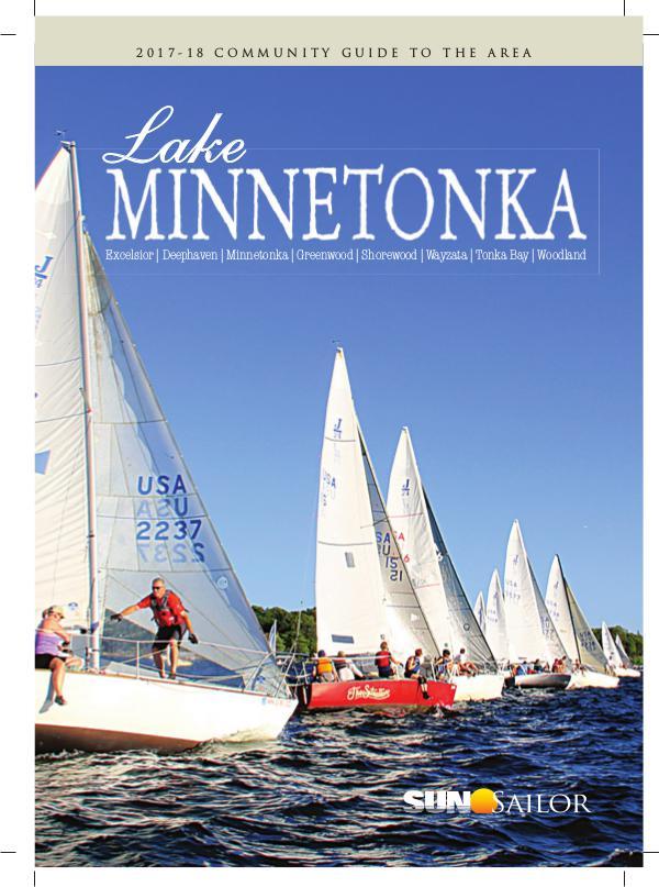 2017 Minnetonka Community Guide