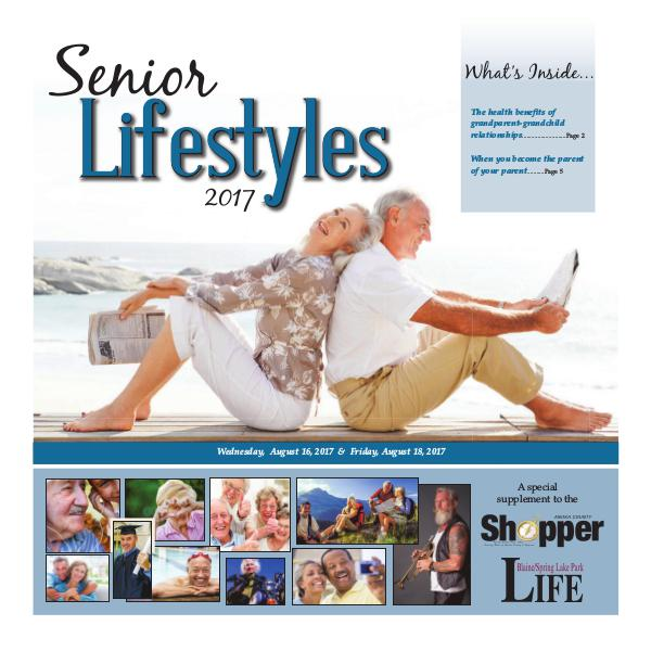 2017 Senior Lifestyles