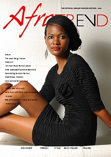 Afrotrend Magazine
