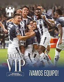 Revista Rayados #49