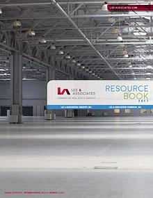 Lee & Associates Vendor Resource Book