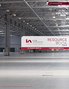 Lee & Associates Vendor Resource Book