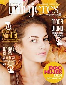 Sólo Mujeres Magazine