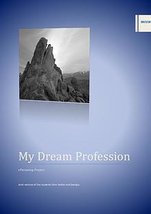 My Dream Profession