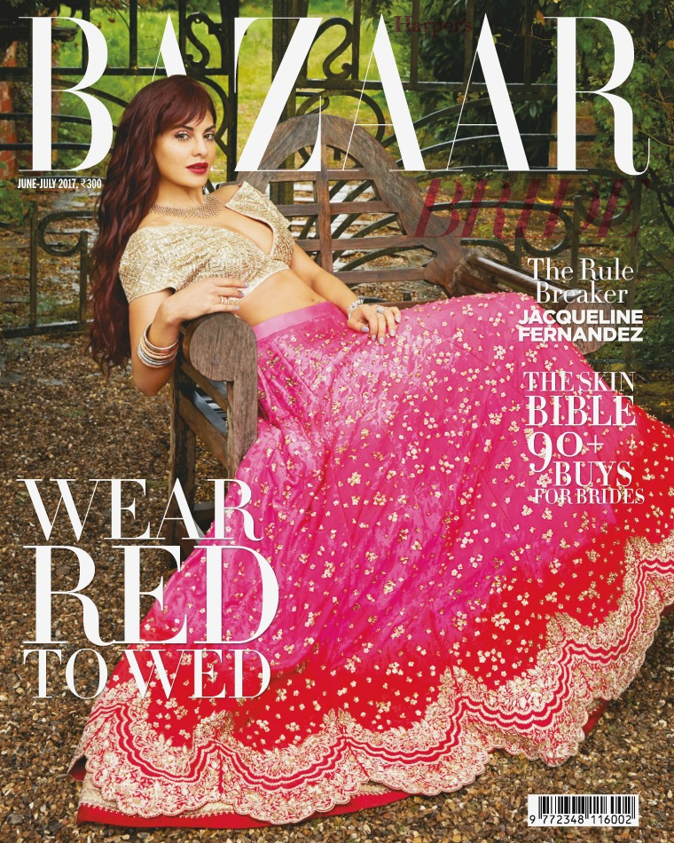 Brides Today June-July 2017