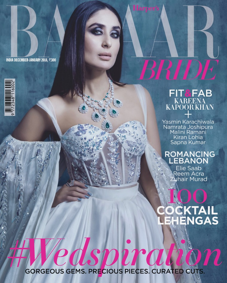 Brides Today December-January 2017