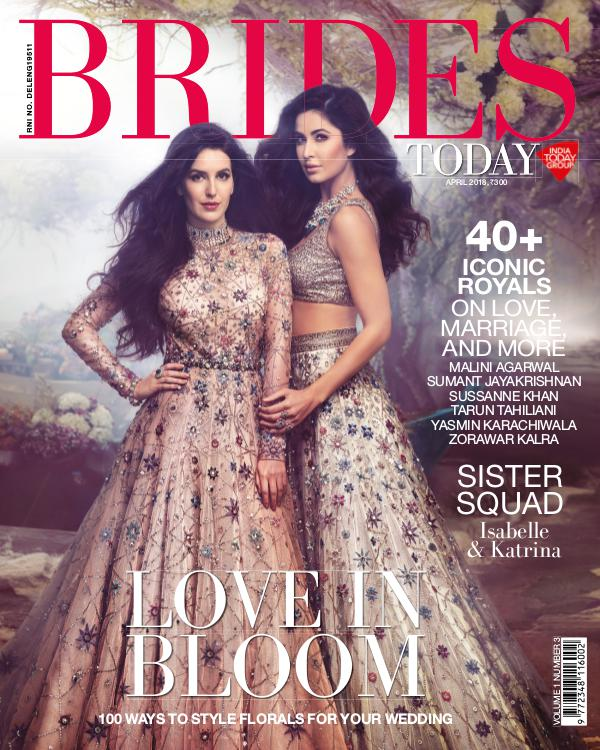 Brides Today April 2018