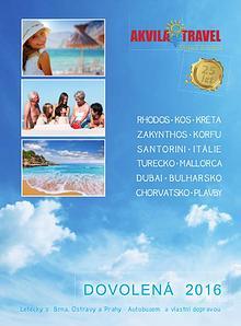 Akvila Travel