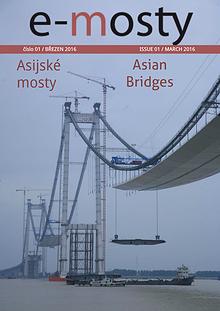 e-mosty 1/2016 Asian Bridges