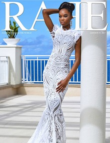Rare Fashion Magazine Edition IV