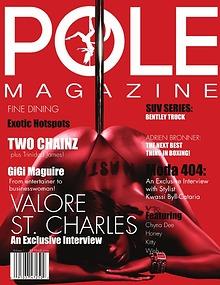 pole magazine