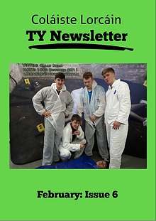 TY Issue 5