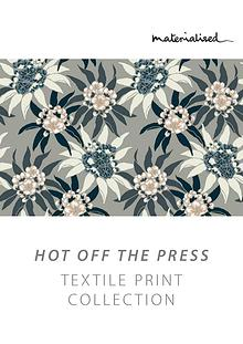 Hot off the Press Print Collection