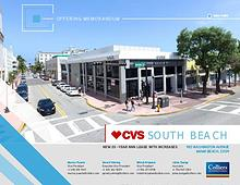 CVS South Beach OM