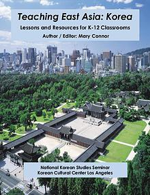 Teaching East Asia: Korea 3rd Edition