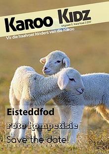 Karoo kids