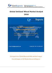 Global Unitized Wheel Market Research Report 2016