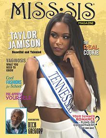 Empeccable Magazine formally Miss Sis Magazine