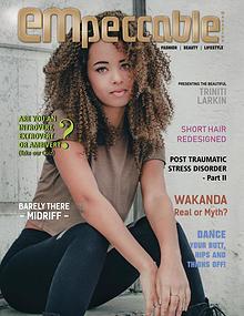 Empeccable Magazine formally Miss Sis Magazine