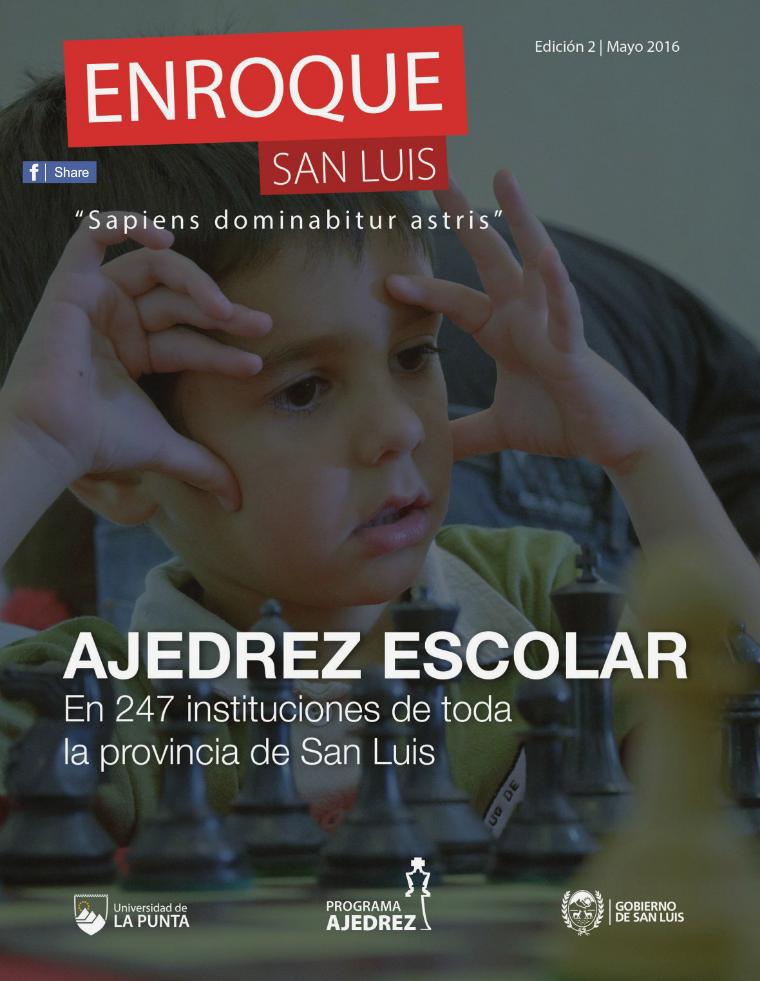 Revista Digital de Ajedrez - 2ª Edición