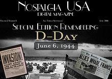 Nostalgia USA June 2016