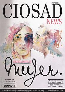 CIOSAD News