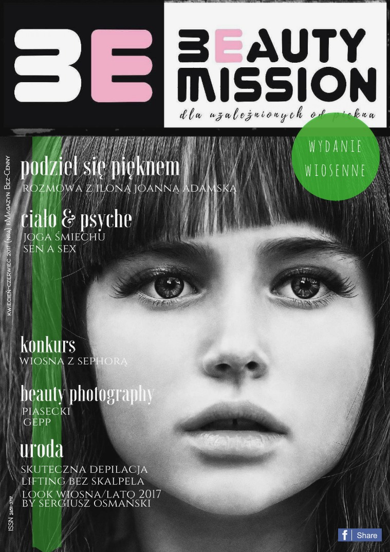 Beauty Mission eMagazyn 4