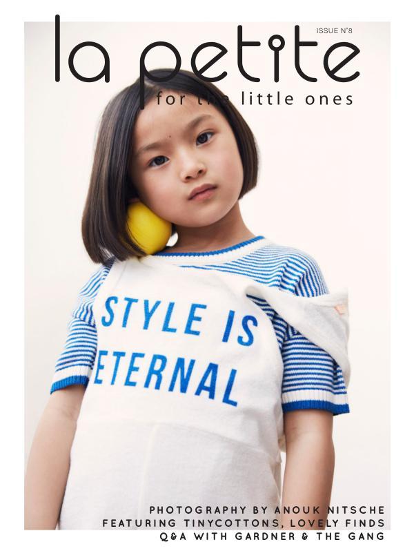 La Petite Summer Print issue 8